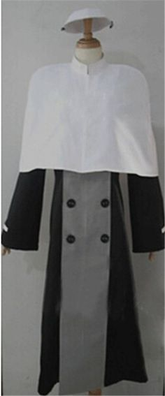 Vicwin-One Soul Eater Cha Shiding Cosplay Costume >>> You can find more details by visiting the image link.
