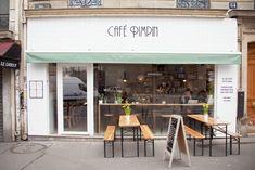 Paris: Café Pimpin Is A Neighborhood Spot Serving Good Coffee & Easy Food http://sprudge.com/paris-montmartres-cafe-pimpin-becomes-a-neighborhood-favorite-118028.html