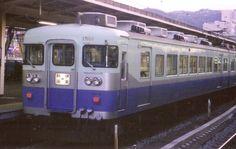 Izukyu-1501 - 伊豆急行1000系電車