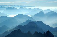 Alpe di Cruina, 2033 m