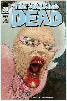 Dana Fredsti: My Top 7 Favorite Horror Series