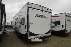 2016 New Vengeance 28V Toy Hauler in Indiana IN.Recreational Vehicle, rv, Over 66 Acres of the best Value Anywhere!