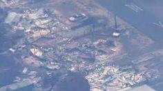 Western Australian bush fires destroy towns, and leave behind complete destruction.  (Economic)