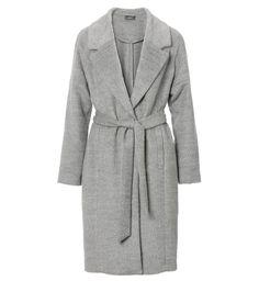 Manteau pas cher : un manteau peignoir C&A