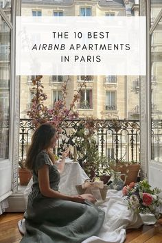 Take the guess work out of your next trip to Paris and read about 10 best Airbnb apartments in Paris, France. Best Travel Guides, Europe Travel Guide, Europe Destinations, France Europe, France Travel, Paris France, Packing List For Vacation, Vacation Trips, Places Around The World