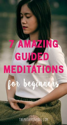 Meditation Meditation for Beginners Guided Meditation Meditation Space Meditation Mantra How to meditate Guided Meditation Guided meditation for sleep guided meditation for anxiety Guided Meditation Scripts GuidedMeditation for Healing Guided M Zen Meditation, Free Guided Meditation, Meditation Benefits, Meditation Practices, Yoga Benefits, Meditation Scripts, Chakra Meditation, Health Benefits, Guided Relaxation