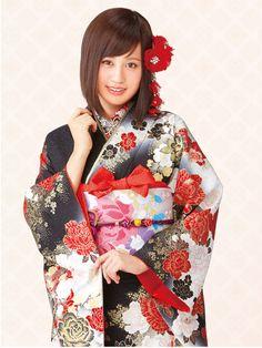 前田敦子  Atsuko Maeda (ex-AKB48)
