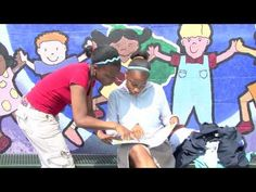 Teach Me How to study - this video is great for my kids who feel peer pressure NOT to succeed...Love this!
