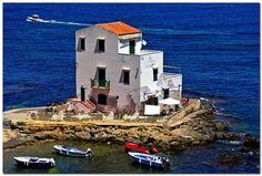 Sant'Elia, sicilia & ITALIA