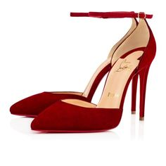 Shoes - Uptown - Christian Louboutin