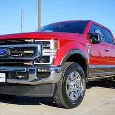 Introducing the all-new 2021 Ford F-250 King Ranch. Whether you drive it for work or recreation, this vehicle offers the power you need! Call or visit us today! 📞 (956) 379-6242 📍 3010 W University Dr, Edinburg, TX 78539 Used Ford, Ford F Series, King Ranch, Cool Trucks, University, Vans, Vehicles, Van, Car