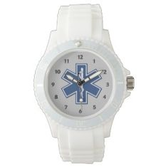 EMS Star of Life Time