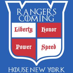 House New York Rangers