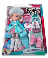 Being Tilly's Mummy: Give A Bratz For Christmas - #Snowkissed Dolls and...