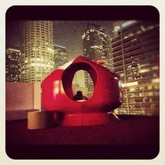 The Rooftop at The Standard, Downtown LA