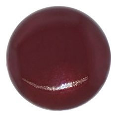 5860 10mm Bordeaux Swarovski Crystal Coin Pearl Bead