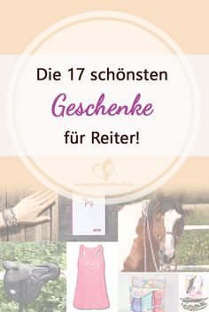Die 17 schönsten Geschenke für Reiter! Animal Pictures, Cute Pictures, Horse Riding Tips, Horse Photography, Horse Love, Equestrian Style, Cool Diy, My Little Pony, Animals And Pets