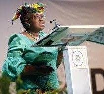Nigeria: Okonjo-Iweala Presents N4.6 Trillion Budget for 2014