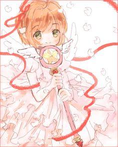 Cardcaptor Sakura | CLAMP | Madhouse / Kinomoto Sakura / 「さくらちゃん2」/「しょう」のイラスト [pixiv]