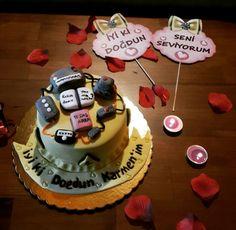 Elektirk elektornik mühendisi pastası