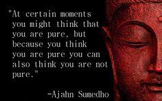 Ajahn Sumedho Quote 05