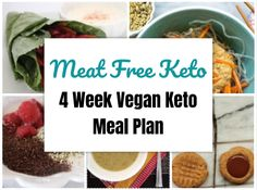 Everything you've wanted to know about starting out on a vegan ketogenic diet, from protein, to which fruits, veggies and nuts have the fewest carbs.