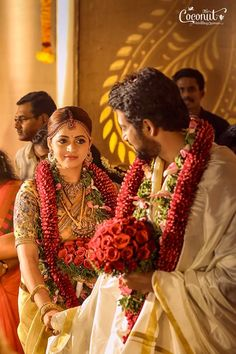 Actress Wedding, Bridal Pictures, Bridal Pics, Bhavana Actress, Bridesmaid Saree, Kerala Wedding Photography, Kerala Bride, Traditional Indian Wedding, Pre Wedding Photoshoot