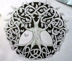 Celtic Tree of Life | Simple Tree Of Life Tattoo 15 Awesome Tree Of Life Tattoo Designs