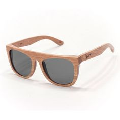 f906e4380f Wooden Sunglasses by Proof Wood Eyewear Ray Ban Sunglasses Outlet