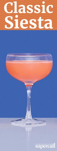Like the Hemingway Daiquiri, the drink features lime juice, grapefruit juice and simple syrup, but it swaps out the usual rum for silver tequila and the maraschino liqueur for Campari.