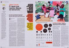 GOOD Design Daily: The World's Best-Designed Newspaper | Graphic Design on GOOD