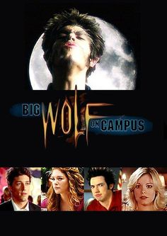 Big Wolf on Campus (TV Series 1999–2002)