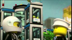 LEGO® CITY, Που είναι τα λεφτά;