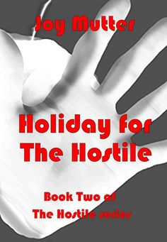 #Win Holiday For The Hostile by Joy Mutter | Ali - The Dragon Slayer http://cancersuckscouk.ipage.com/win-holiday-for-the-hostile-by-joy-mutter/