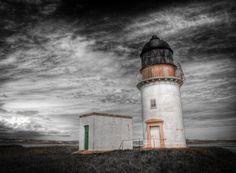 Arnish Lighthouse by Hebridean Photoart on 500px