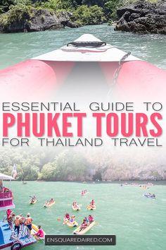 How To Book Phuket T