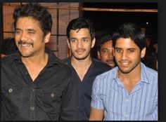 Yesterday, three teasers of the Akkineni heroes' upcoming films, Soggade Chinni Nayana, Saahasame Swaasaga Saagipo and Akhil, released celebrating Nagarjuna's birthday. All the three films belong to mixed genres and fans couldn't