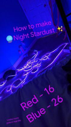 Led Room Lighting, Room Lights, Strip Lighting, Home Lighting, Cute Room Ideas, Cute Room Decor, Neon Room, Led Light Strips, Led Strip