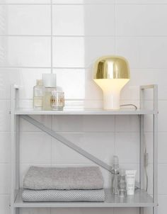 CAP, a little elf with a large hat, is a compact and playful table light enchanting your room with a cosy ambient light. Laundry Room Decor, Light Table, Table, Light, Furniture, Home Accessories, Scandinavian Decor, Home Decor, Room Decor