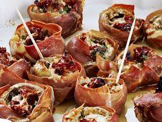 Fiinit grillisienet sopivat mainiosti kesäiseen ruokapöytään. http://www.yhteishyva.fi/ruoka-ja-reseptit/reseptit/fiinit-grillisienet/014104