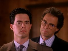 De Volta a Twin Peaks - Segunda Temporada, Episódio 4