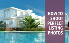 See the essential tips for shooting perfect real estate listings, and find out the best cameras to use for your real estate photos. http://plcstr.com/1z7lZc1 #realestate #listings #photography