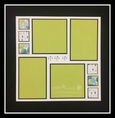 Patrick's Day – March Scrapbook Pages Scrapbook Borders, Scrapbook Layout Sketches, Scrapbook Templates, Scrapbook Designs, Scrapbook Supplies, Simple Scrapbooking Layouts, Scrapbook Organization, Scrapbook Embellishments, Wedding Scrapbook