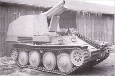 Sd.Kfz. 138/1 Grille Ausf.M