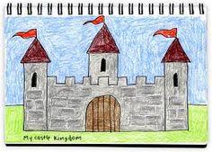 Image result for building design drawing artist children