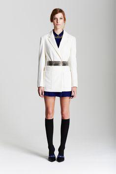 Jenni Kayne Pre-Fall 2013 Collection Slideshow on Style.com