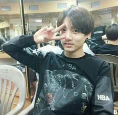 old pic of baby jungkook :( Suga Rap, Jungkook Oppa, Foto Jungkook, Maknae Of Bts, Foto Bts, Bts Photo, Bts Predebut, Kpop, Fanfiction