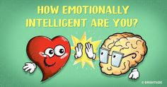 Test: How emotionally intelligent are you?