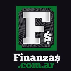 Finanzas.com.ar : Help me build a trusted logo for this generic fintech domain by Rufino Santa Rosa