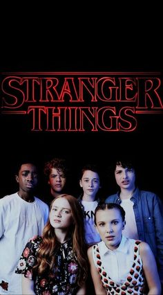 stranger things wallpaper by Cate Stranger Things Netflix, Stranger Things Actors, Stranger Things Aesthetic, Stranger Things Season 3, Stranger Things Funny, Eleven Stranger Things, Starnger Things, Don T Lie, Funny Wallpapers
